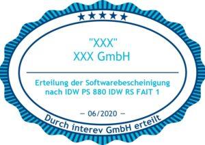Mustersiegel-IDW-PS-880